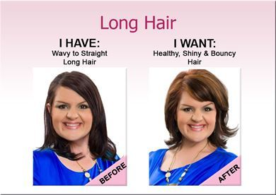 Picture for category Long Hair Range