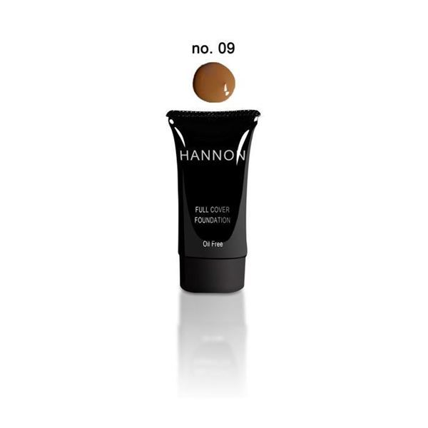 Picture of Full Cover Liquid Foundation No9