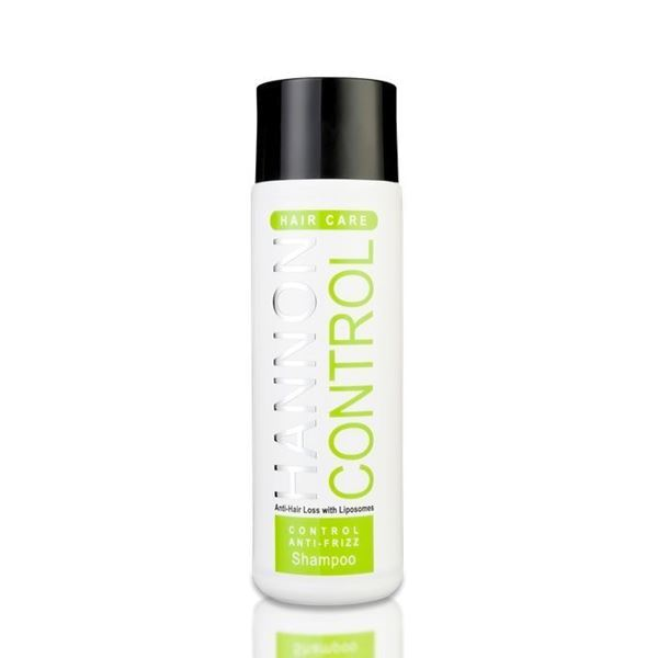 Picture of CONTROL Anti-frizz Shampoo - 250ml