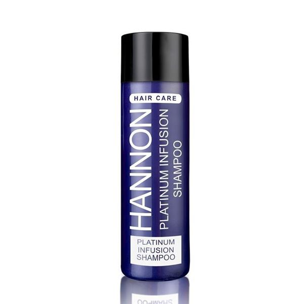 Picture of Platinum Infusion Shampoo 270ml