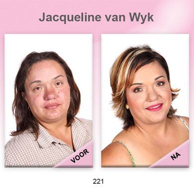 Picture for category Jacqueline van Wyk
