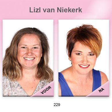 Picture for category Lizl van Niekerk