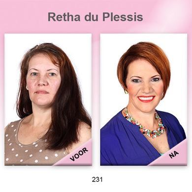 Picture for category Retha du Plessis