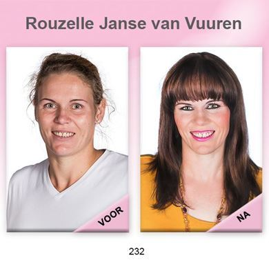 Picture for category Rouzelle Janse van Vuuren