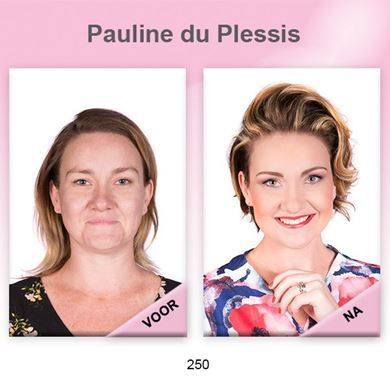 Picture for category Pauline du Plessis