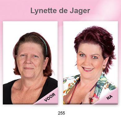 Picture for category Lynette de Jager
