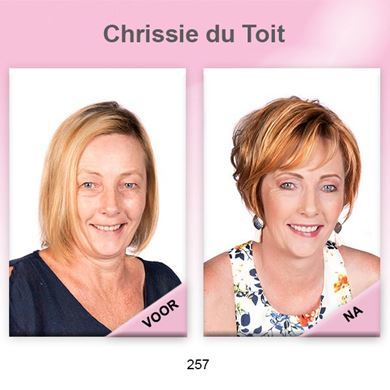 Picture for category Chrissie du Toit