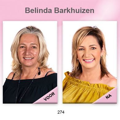 Picture for category Belinda Barkhuizen