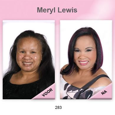Picture for category Meryl Lewis