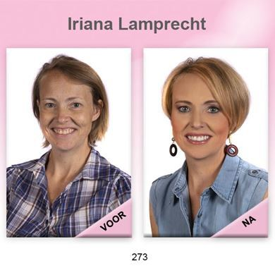 Picture for category Iriana Lamprecht
