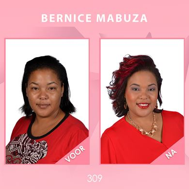Picture for category Bernice Mabuza