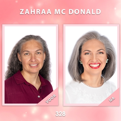 Picture for category Zahraa Mc Donald