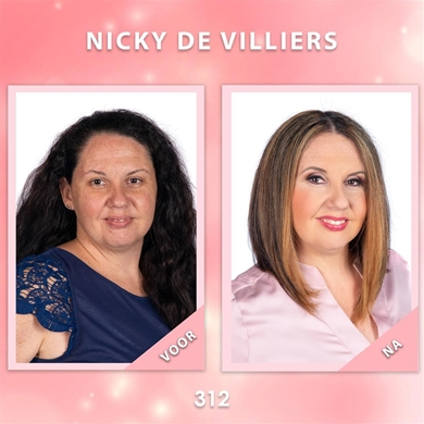 Picture for category Nicky de Villiers
